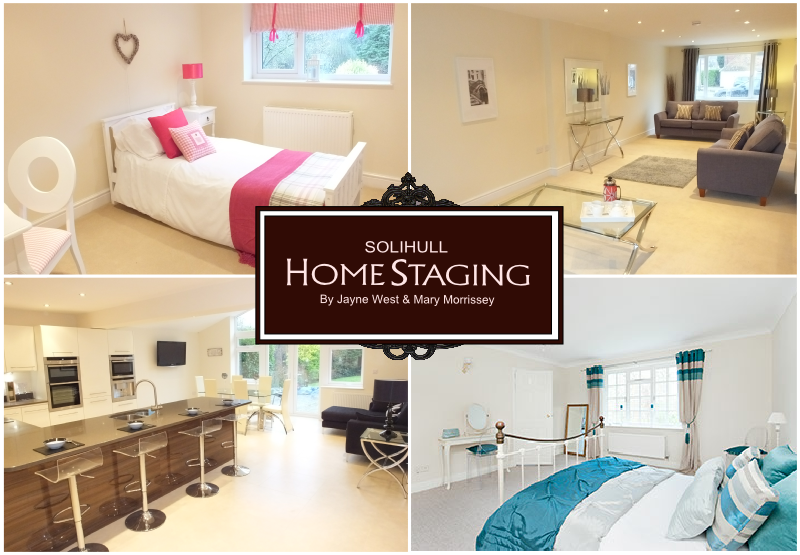 Homestaging in Birmingham